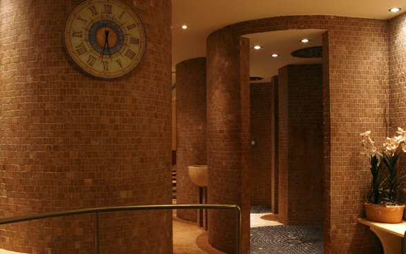 Grand Hotel Delle Terme Re Ferdinando -